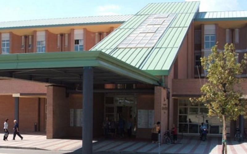 L'Ospedale di Foligno