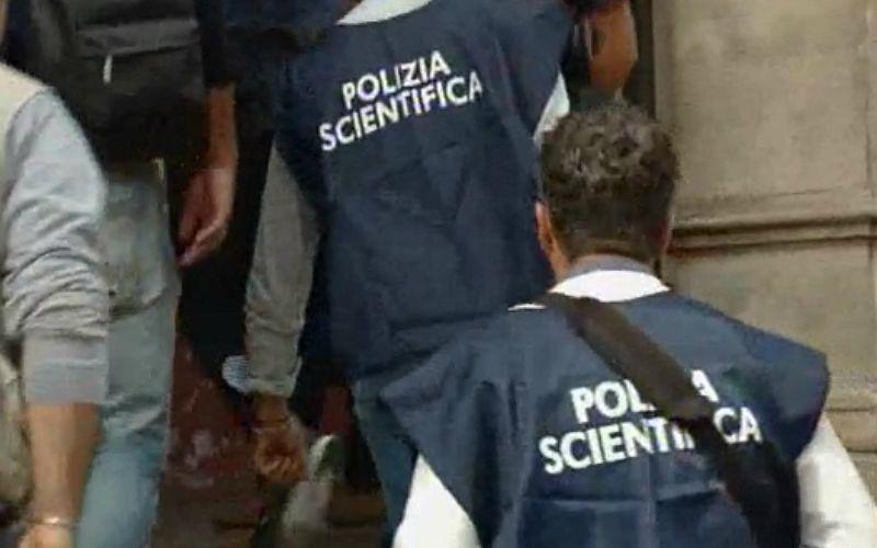 Scientifica  tribunale