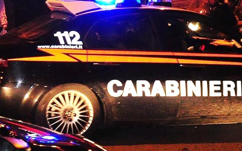 Carabinieri notturna jpeg