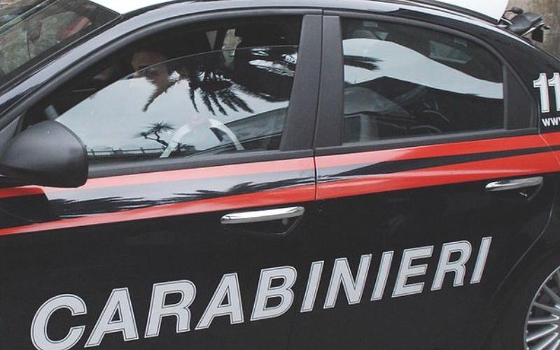arrestato detenuto evaso_Terni
