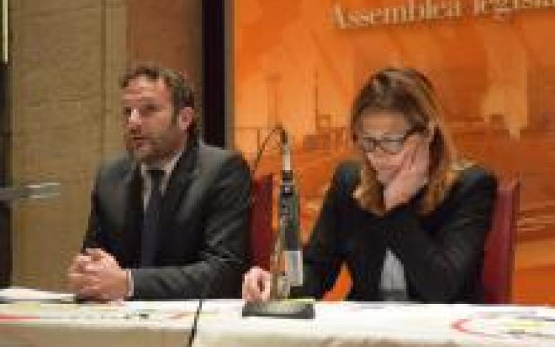 Andrea liberati, Maria Grazia Carbonari jpg