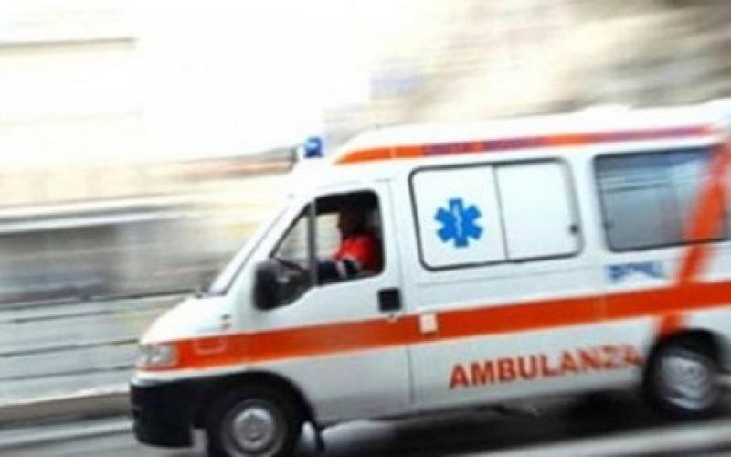 Ambulanza in corsa. jpg