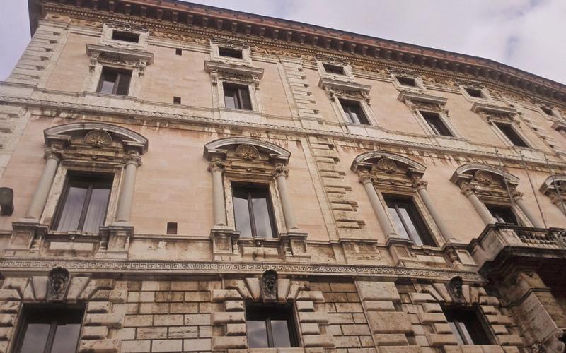 Palazzo Cesaroni