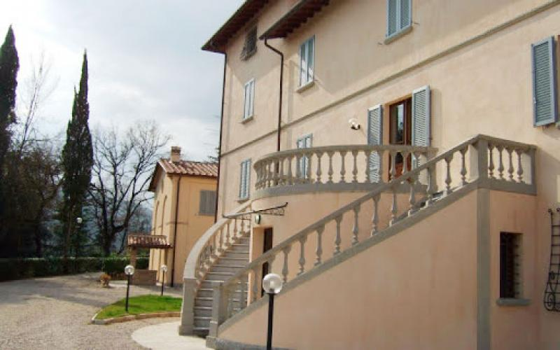 Villa Muzi