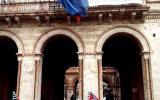 Provincia Perugia, bandiere sindacali