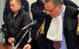 Luca Maori, omicidio Moracci