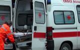 Ambulanza con ferito