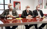 Angelo Manzotti, Vincenzo Sgalla, Claudio Bendini