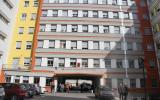 L'ospedale Santa Maria di Terni