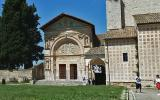Perugia, Oratorio di San Bernardino