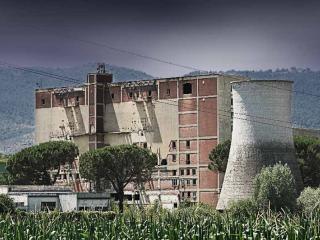 Centrale elettrica di Pietrafitta