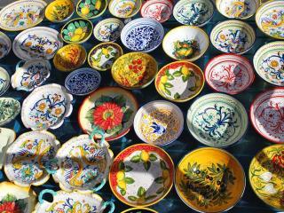 Ceramica Umbra San Giuseppe.Progetta E Reinterpreta La Ceramica Umbra Quotidiano Dell Umbria