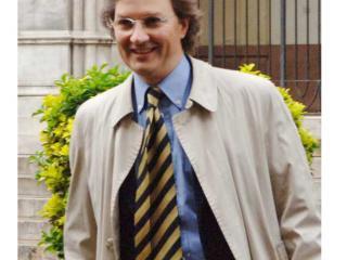 Il sostituto procuratore generale Claudio Cicchella