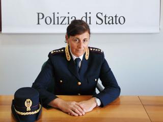 La dr.ssa Claudia Di Persio