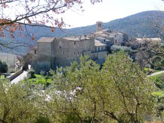 Il borgo di Collemancio