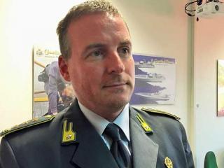 a9ba5de928 Si è tolto la vita il colonnello della Guardia di Finanza Massimiliano Giua