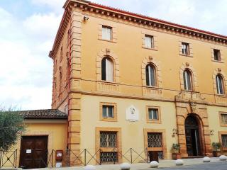 Marsciano, Municipio