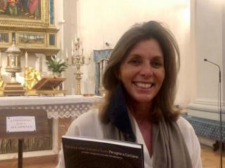 La direttrice dei Musei Vaticani Barbara Jatta
