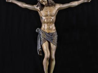 Il Cristo Crocifisso di Benedetto da Maiano dopo il restauro