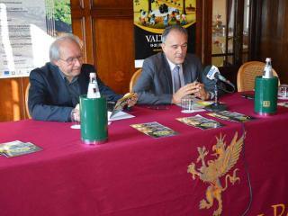 Antonio Bianchini e Danilo Cosimetti