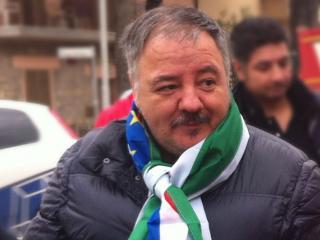 Dario Bruschi, segretario generale regionale Fai Cisl Umbria