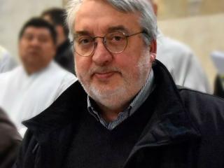 Don Marco Salvi, nuovo vescovo ausiliare di Perugia