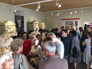 Il Museo Archeologico Nazionale dell'Umbria
