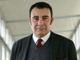 Il pm Eugenio Albamonte