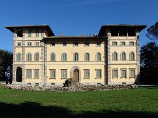 Villa Montesca - Città di Castello