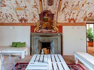 Castello di Ramazzano - Perugia