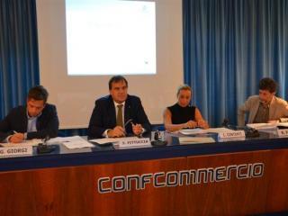 L'Assemblea Federalberghi Confcommercio di Perugia