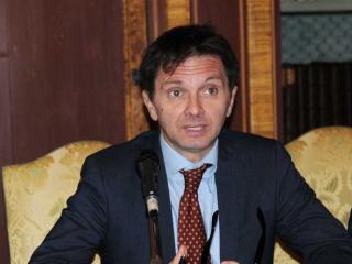 Il prof. Federico Rossi