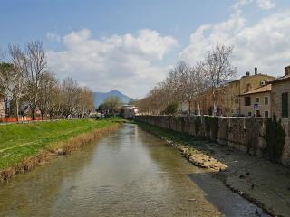 Il fiume Topino (foto Wikimedia.org)