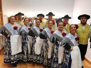 Coros y Danza de Molina de Segura