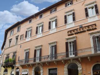 Sede della Fondazione CR Perugia