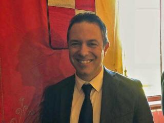 L'assessore Francesco Mangano