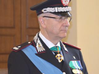 Il Generale Francesco Benedetto