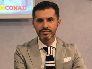 Il Direttore generale Francesco Cicognola