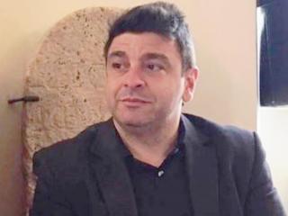 Il sindaco di Narni Francesco De Rebotti