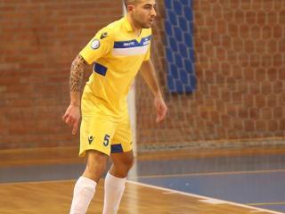 Mattia Amendola