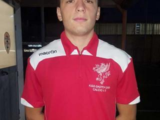 Matteo Mazzoli
