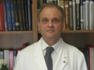 Il prof. Giampietro Ricci