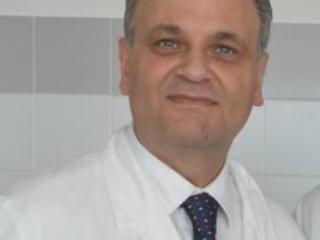 Professor Giampietro Ricci