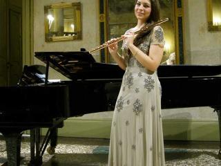 Ginevra Petrucci