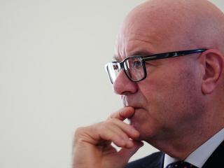 Giuseppe Santoro, presidente Inarcassa