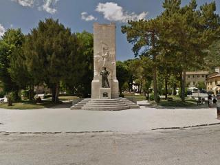 Piazza Quaranta Martiri