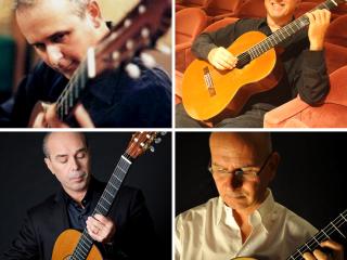 Guitalian Quartet