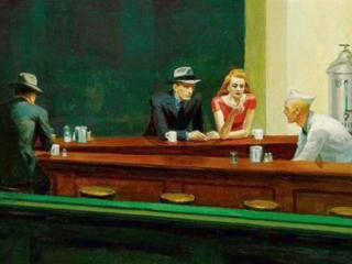 Opera di Hopper
