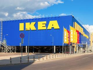 Ikea Progetto Ufficio : Ikea a collestrada primo sì al progetto