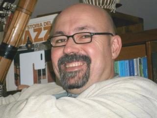 Claudio Santi